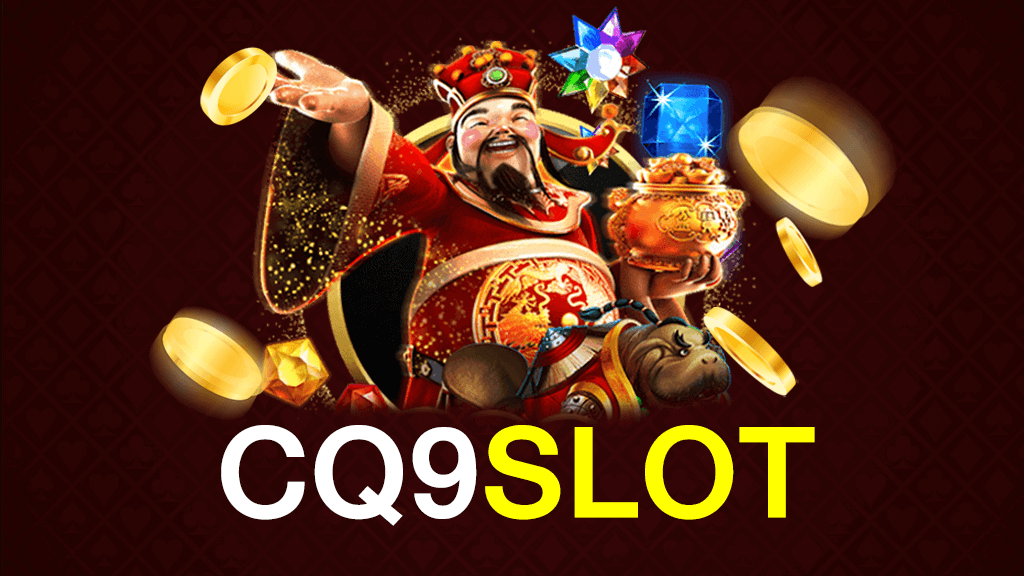 Memahami Judi Slot CQ9 Online dan Profit yang Didapatkan Pejudi